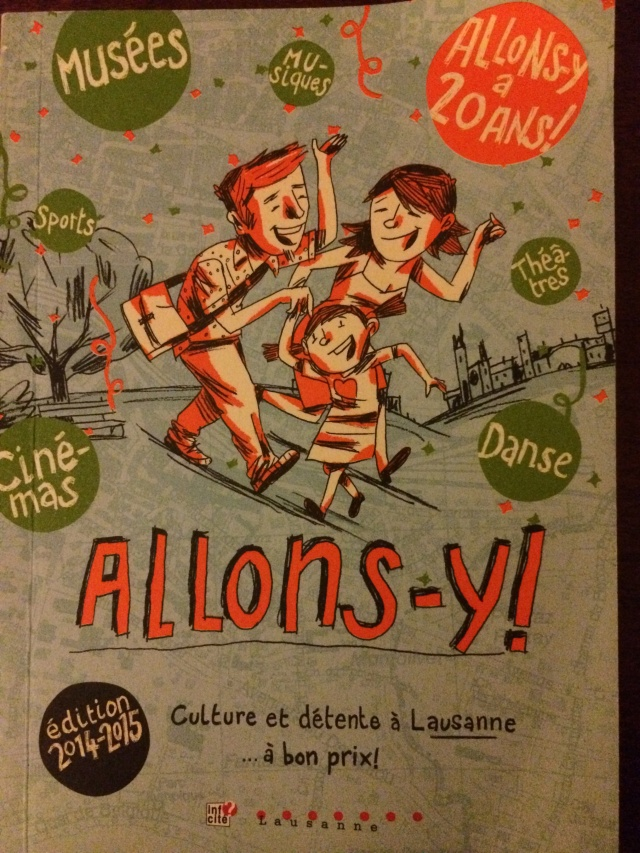 Guide Allons-y